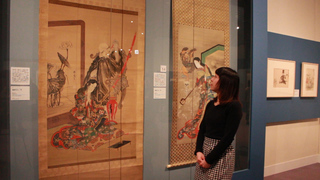 空前の日本美術ブーム! 行っておきたい渋谷Bunkamura「これぞ暁斎!世界が認めたその画力」