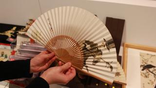 美しくもおかしな世界観をお土産に!「これぞ暁斎!」展のオリジナルグッズで日本美術ブームに乗る♪