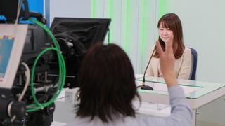 大人の週末社会科見学♪テレビの裏側に潜入できる「NHKスタジオパーク」