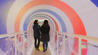 越後妻有「大地の芸術祭」の里で光を操るアートの数々に魅了!
