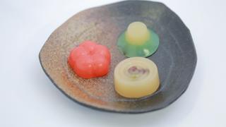 お家でできる簡単手作り和菓子を作ってみよう!