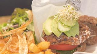 原宿にあるヴィーガンカフェ「オーガニック テーブル バイ ラパス」で健康を食べる