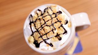 今日はどれを選ぶ?メニュー豊富なココア専門店「Tonto's Cocoa Works」
