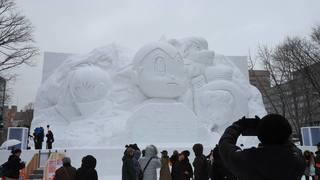 輝く白銀の世界。美しい冬の「札幌」トリップ