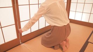 """和室マナーの基本! 美しい所作で""""粋""""なおもてなし"""