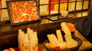 """伊東温泉のお土産なら、「星野リゾート 界 伊東」の""""生の椿油""""シリーズがオススメ♪"""