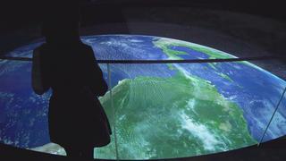 宇宙の未知をワクワクで埋め尽くす! 話題の体験型ミュージアム「TeNQ(テンキュー)」