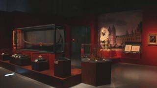 ミステリー好き、大集合! 世界初となる巡回展「大英自然史博物館展」