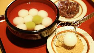 舞妓さんおすすめ!京都「家傳京飴 祗園小石」の絶品和スイーツ