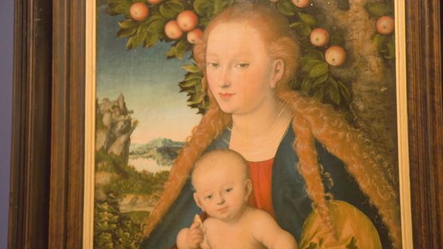 「大エルミタージュ美術館展」で、西洋絵画の傑作に酔いしれて。