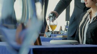 近江の発酵食、琵琶湖の美味を洗練のフレンチで「星野リゾート ロテルド比叡」