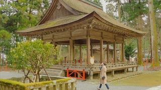 「星野リゾート ロテルド比叡」に行ったら必ず立ち寄りたい。近江の文化を味わう周辺観光