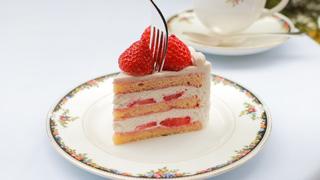 食べればわかる♡ 日本一のショートケーキ!「フレンチパウンドハウス大和郷本店」