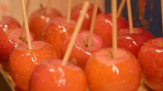 一度は訪れたい! 日本初のりんご飴専門店「ポムダムールトーキョー」