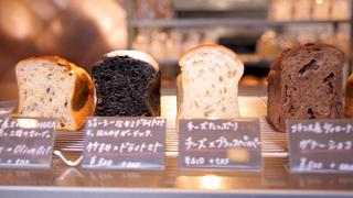 10種類から選べる!南青山に食パン専門店「VIKING BAKERY F」が誕生