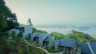 在星野集團「虹夕諾雅 富士」體驗媲美飯店的豪華露營