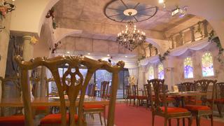 まるで童話の世界♡ 「美女と野獣のカフェ&レストラン」カフェメニュー3選