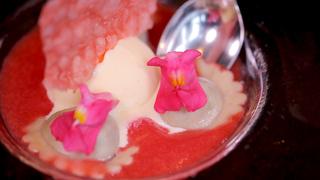 甘酸っぱい春の訪れを口いっぱいに。今食べるべきホテルの苺ドルチェ