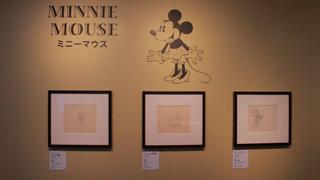 ディズニー魔法の世界へようこそ!「ディズニー・アート展 いのちを吹き込む魔法」