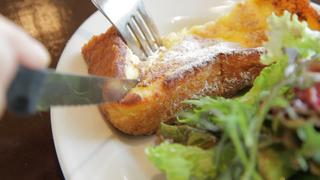 在原宿與法國早餐相遇♪餐廳・高質感麵包店「RÉFECTOIRE」