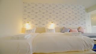 話題の新感覚ホテル「LYURO東京清澄」で絶景リバービューを堪能!