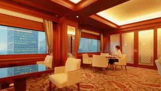 大阪の街を一望できる「ANAクラウンプラザホテル大阪」の優雅な滞在