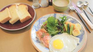 推薦不論是麵包派、米飯派都能滿足的早餐!外帶餐點也非常豐富的「15℃」