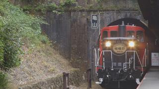 京都一の絶景!「嵯峨野トロッコ列車」で自然に圧倒される感動体験