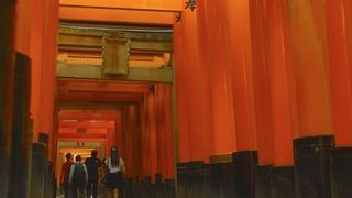 朱色のトンネルが神秘的! 京都随一の人気神社「伏見稲荷大社」の魅力とは?