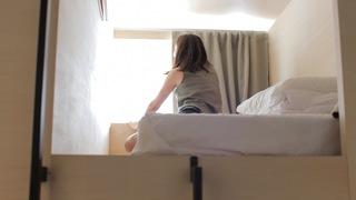 女性也可安心住宿、價格合理又時尚的「UNPLAN 神樂坂」的客房