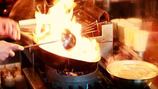 ワンコインで本格四川料理!「ハモニカキッチン」はハモニカ横丁の入りやすい居酒屋