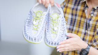 【詩歩さんのMYトランク Vol.2】旅行に最適な靴とコレクションしているもの