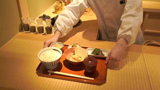 """和食好き集まれ!福寿園と""""日本一予約が取れない名店""""くろぎのコラボ店「くろぎ茶々」"""