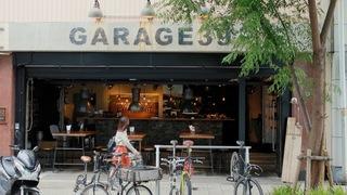 大阪の新定番!大人のサードウェーブ系ビアレストラン「GARAGE39」