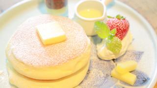 北海道の有名カフェならココ! 「椿サロン」で北の恵みを満喫