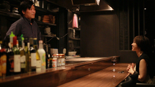 大人の隠れ家レストラン「Teppan Bistro Ebis」で恵比寿の特別な夜を過ごす