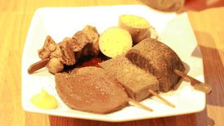 都内で静岡のご当地グルメを満喫! 地酒も豊富な地元愛たっぷりの「E-ra」