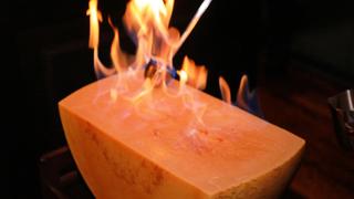 女子会ならココに決まり! イタリアン「Malkovich」で絶品チーズ×肉を堪能