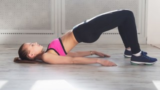 立つ・座る・寝るだけ! 簡単にできる骨盤底筋運動