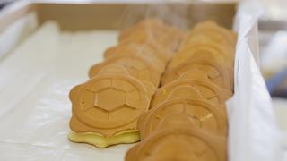 川越銘菓はここで買う。小江戸の老舗和菓子屋「龜屋」で買うべきもちふわどら焼き