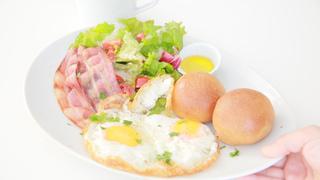 """""""もったいない野菜""""をここまで美味しくする!代官山カフェ「モッタイナイファーム ラディーチェ」"""