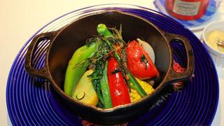 新鮮野菜で心も体も健康に!目黒川沿いのオーガニックビストロ「マザーエスタ」