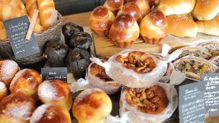 吉祥寺のパン屋さん「Boulangerie Bistro EPEE」で料理とパンのマリアージュ