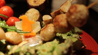 デートにもおすすめ!「ペンギンのいるBAR」は料理も内装も可愛いがいっぱい
