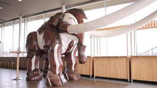 横浜の港風景を一望する「象の鼻カフェ」で見つけたかわいいスイーツ3選
