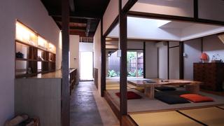 奥ゆかしさと新しさの融合! 「KUSHUKU KYOTO HOSTEL」で京都に酔いしれる