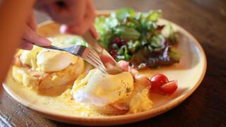 朝8:30〜深夜4:00営業!朝食からディナーやバーにもおすすめな「桜丘カフェ」