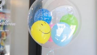 結婚式に誕生日、ベビーシャワーまで用途は多彩! 個性派バルーン店「チャビーバルーン」