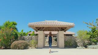 庭付きの琉球赤瓦の一戸建てに泊まる!沖縄離島のオススメホテル「星のや竹富島」