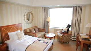 「帝国ホテル 大阪」でしか出会えない! スペシャルなスヌーピーと一緒にホテルステイ